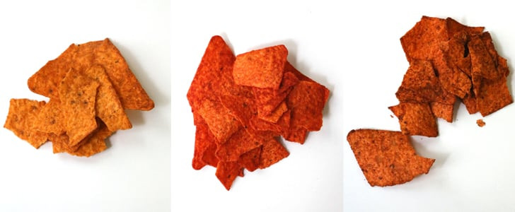 Will You Purchase Doritos Loaded Spicy Street Taco?