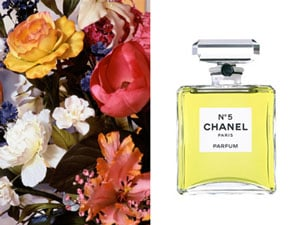 Floral Category in Perfume or Fragrances