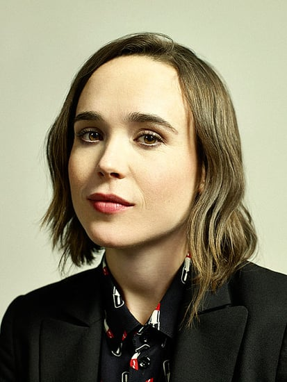 Ellen Page Talks Coming Out: 'It's So Toxic Just to Be Hiding'