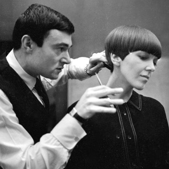 Vidal Sassoon Quotes on Celebrity Hair