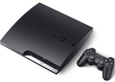 Sony Announces PS3 Slim, PSP Minis at GamesCom 2009