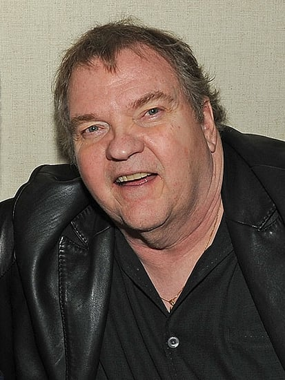 Meat Loaf Reportedly Collapses Mid-Concert in Canada