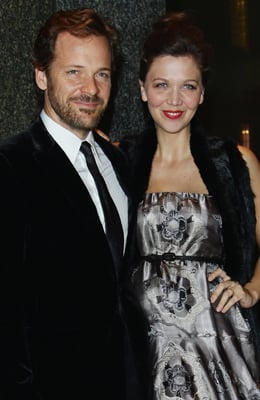 Maggie Gyllenhaal Is Pregnant, Expecting Second Child With Peter Sarsgaard