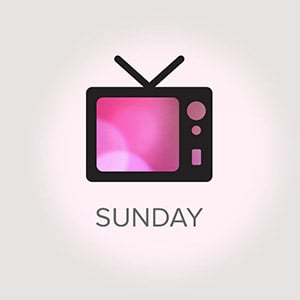 What's on TV For Sunday, Nov. 17, 2013