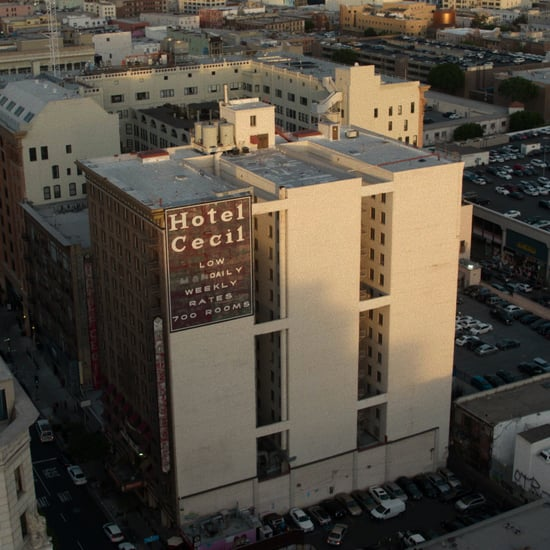 How The Vanishing of Cecil Hotel Connects to Skid Row