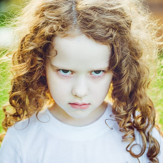 How to Prevent Kids' Tantrums