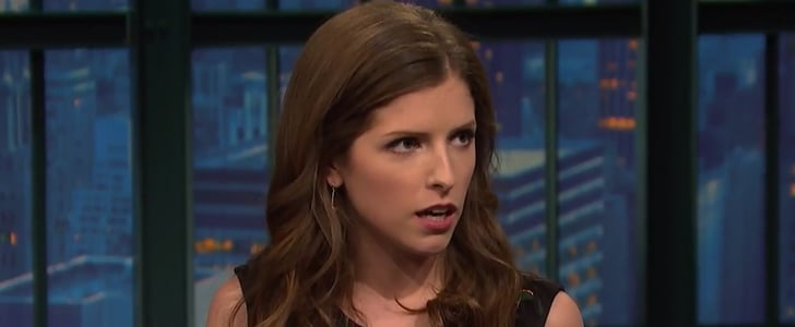 Is Anna Kendrick Trying to Pick a Fight With Parents?