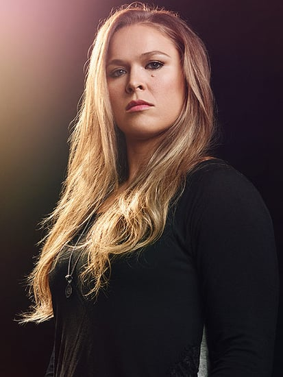 Ronda Rousey Says She Considered Suicide After Knockout Loss to Holly Holm: 'What Am I Anymore If I'm Not This?'