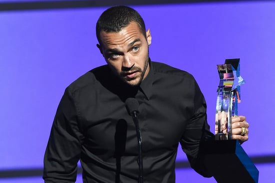 Jesse Williams's History of Activism