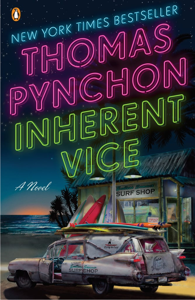 Inherent Vice by Thomas Pynchon