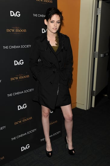 Cinema Society and D&G Host 'New Moon' Premiere in New York