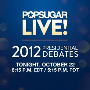 Presidential Debate Live Show