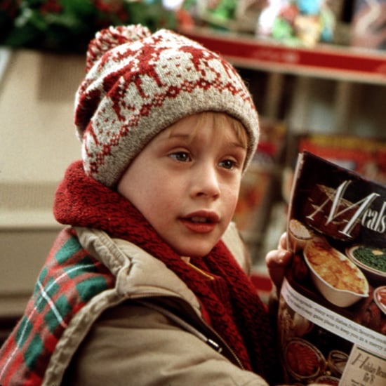 Holidays According to Home Alone GIFs