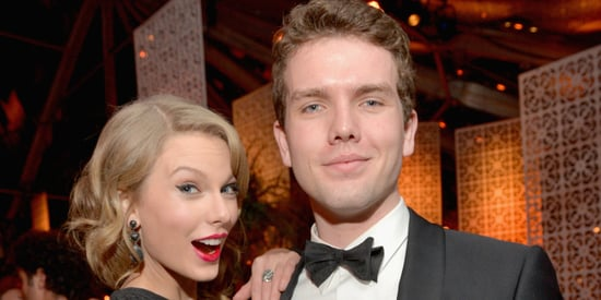 Blink And You'll Miss Taylor Swift's Brother In New Movie Trailer