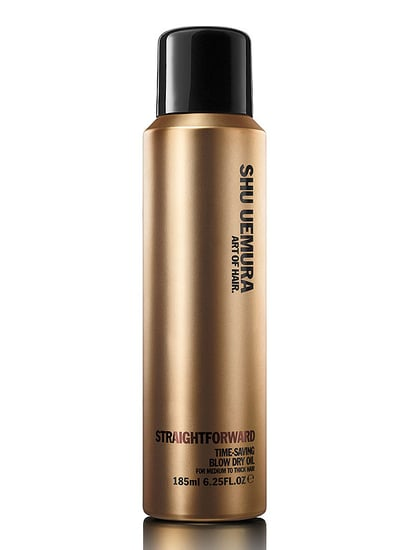 This Genius Hair Oil Will Give You a Salon-Worthy Blowout in No Time