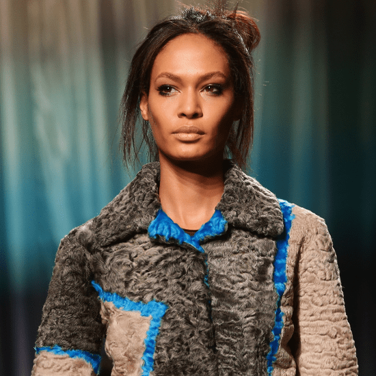 Missoni Fall 2014 Hair and Makeup | Runway Pictures