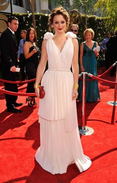 2009, The 61st Annual Primetime Emmy Awards