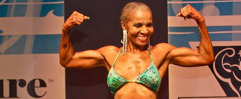 World's Fittest Grandma Rings In Her 80th Birthday, Will Inspire You to Hit the Gym