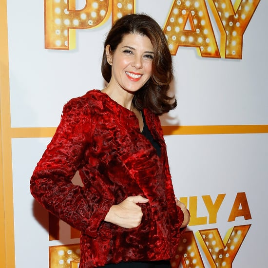 Marisa Tomei Will Play Gloria Steinem in HBO Miniseries