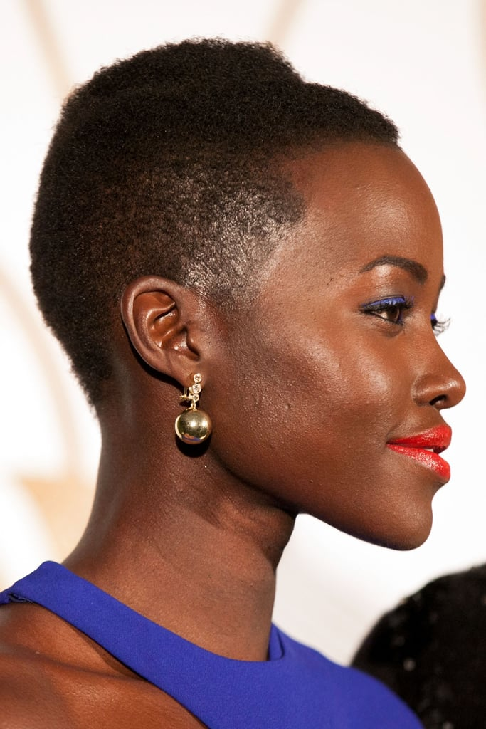 No Surprise — Lupita Nyong'o Has Some Great Advice For Young Women