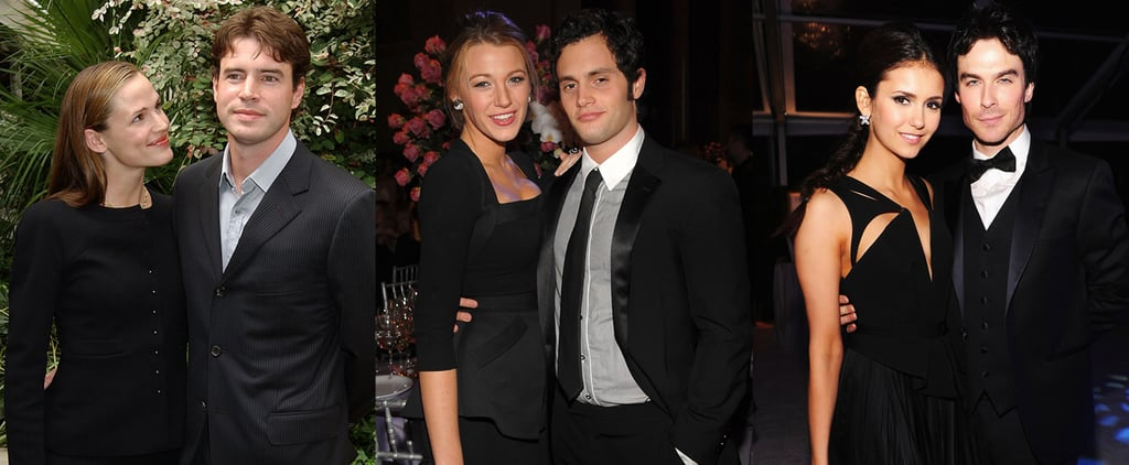 Is There a TV Costar Curse? 30 Couples That Couldn't Make It Work