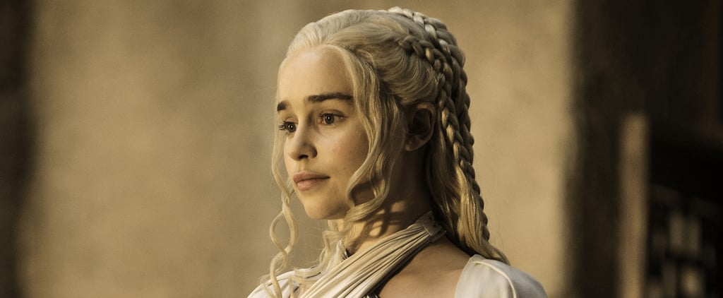 Stop What You're Doing and Watch the First 3 Seconds From Game of Thrones Season 6
