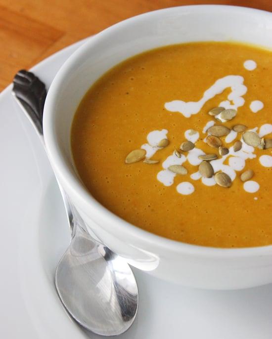 Add Into a Soup