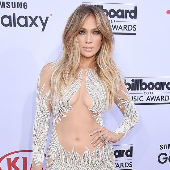 Celebrities on the Billboard Awards Red Carpet 2015
