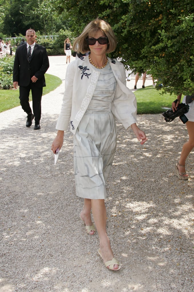 2006: Christian Dior Fall 2006 Couture Show