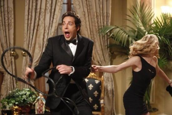 Chuck Recap: Chuck vs. The Honeymooners