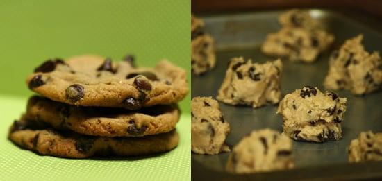 Would You Rather Eat Chocolate Chip Cookies or Dough?