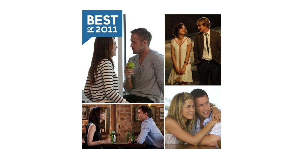 British comedy awards 2011: best comedy drama/best sketch show award