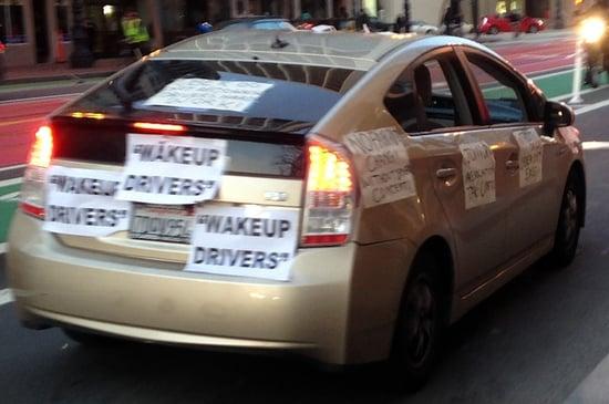 Lead Plaintiff In Uber Class Action Suit Slams Settlement