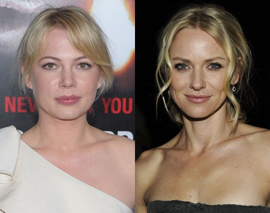 Naomi Watts to Play Marilyn Monroe in Blonde 2010-05-13 16:00:26