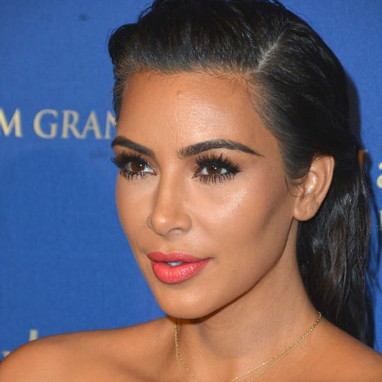 What Is Kim Kardashian's Skin Tightening Treatment