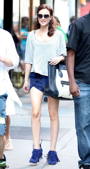 Pictures of Best-Dressed Celebrities 2010-08-06 14:00:22