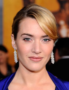 Kate Winslet at the 2009 Screen Actors Guild Awards Draft