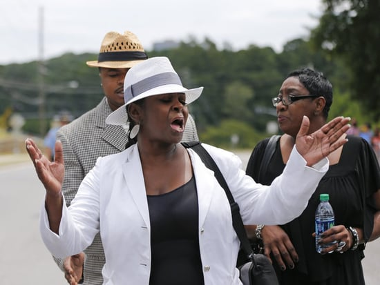 Bobby Brown's Sister Vows Family Feud Is Just Beginning