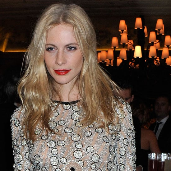 See the Celeb Party style from the ASMALLWORLD gala dinner
