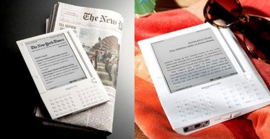 Win a Kindle and $125 Amazon Bucks!
