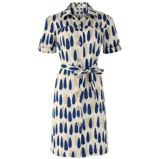 Orla Kiely Dress Discount at People Tree