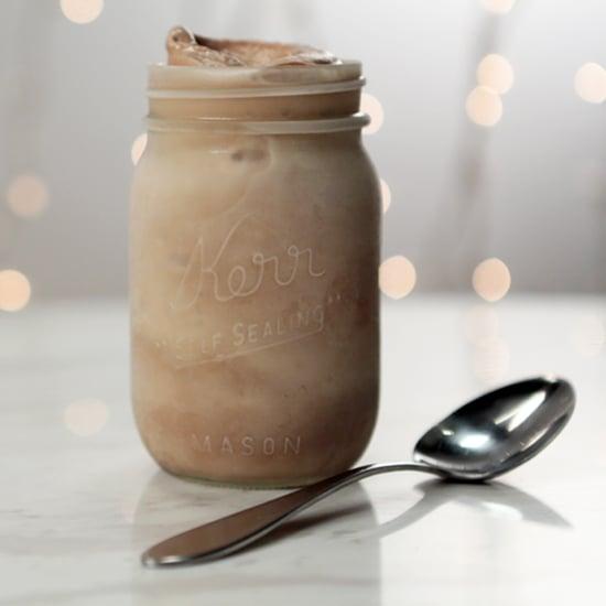 Wendy's Chocolate Frosty Recipe