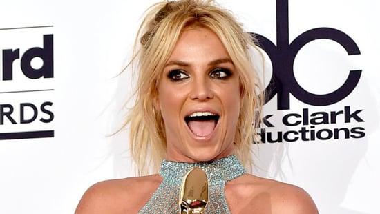 Britney Spears Makes Triumphant (?) Return to the 2016 MTV VMA Stage