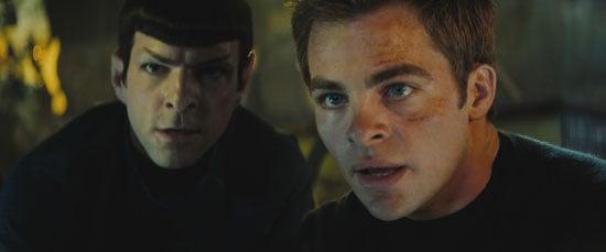 Box Office News, Star Trek