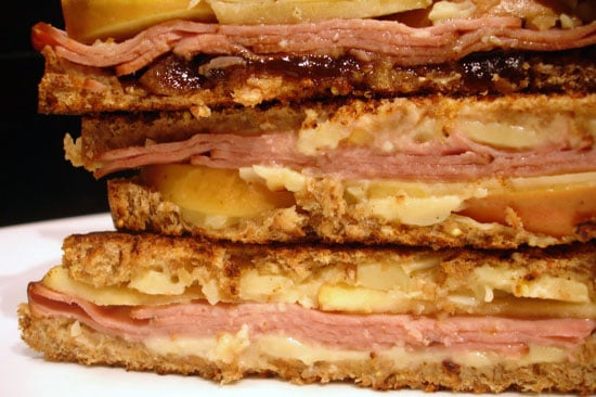 Can You Identify These Classic Sandwiches?