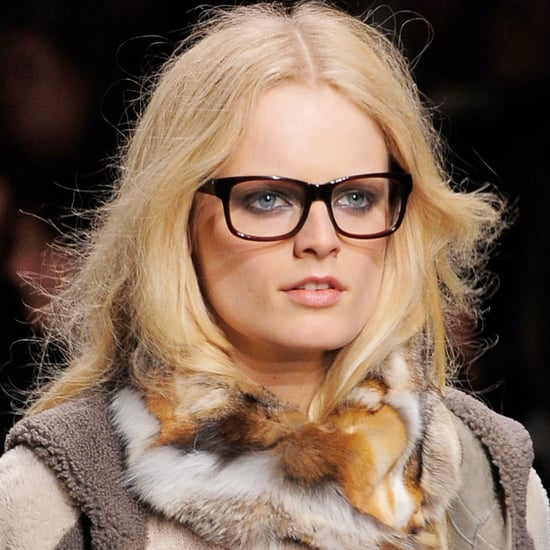 Hair and Makeup | Paris Fashion Week Fall 2013