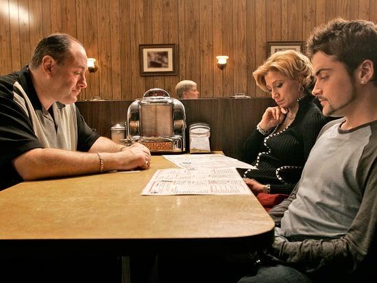 The Sopranos Creator David Chase Admits the Finale Still Chokes Him Up and Praises Star James Gandolfini: 'He Just Laid Himself