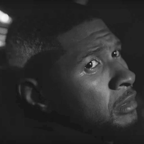 "Usher ""Chains"" Music Video"