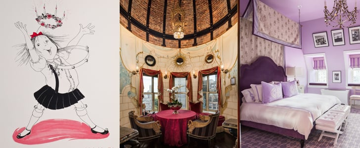 You Can Live Out Your Real-Life Eloise at the Plaza Fantasy – For $75M