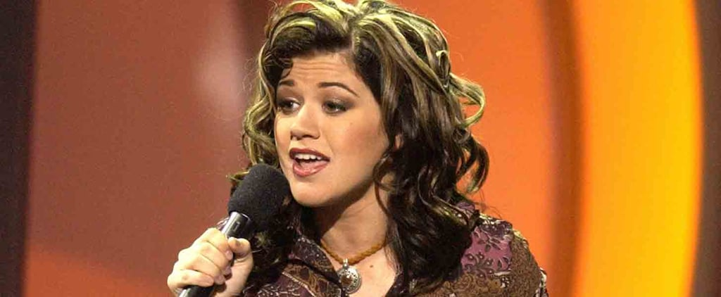 Look Back at Kelly Clarkson's 13 Years in the Spotlight